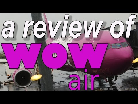A Review Of WOW Air
