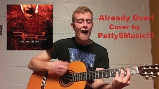 Red Already Over Acoustic Cover.mp3
