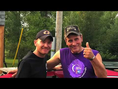 Nick Bruder 2018 Viking Speedway Track Champion