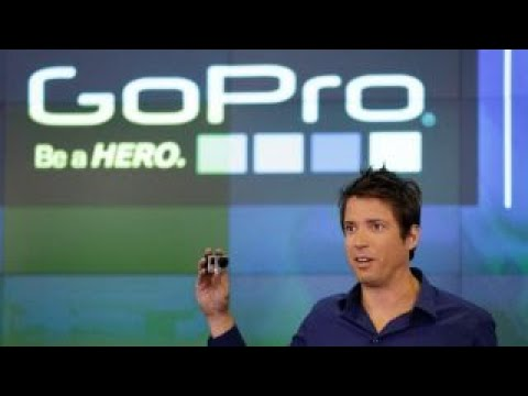 GoPro getting cold feet over possible sale: Sources