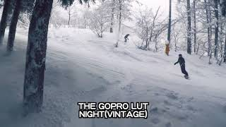 Gopro Lut - Travel Online
