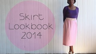 STYLING: Summer Skirts Thumbnail