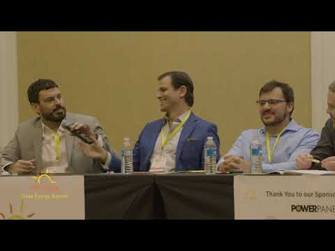 3 Prospects of the Solar Energy Industry in Puerto Rico Panel
