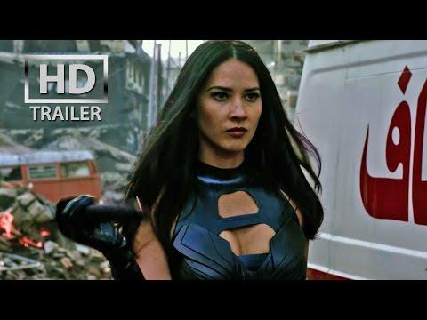 X-Men Apocalypse | official FINAL trailer (2016) Bryan Singer Jennifer Lawrence