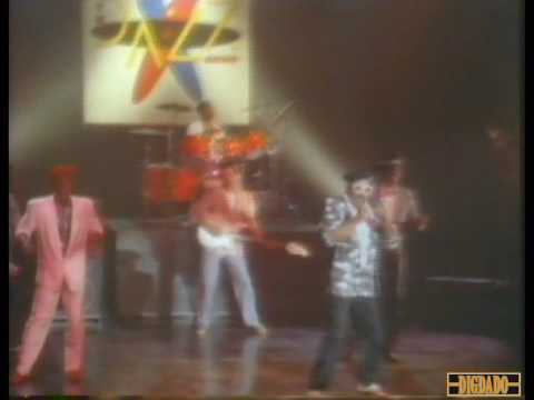 The Dazz Band - Love M.I.A