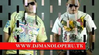 ( Jking & Maximan ) Dejame Tocarte Live 2da Parte - DJ Manolo Feat Dj Daddy Feat Dj Jandirzhito