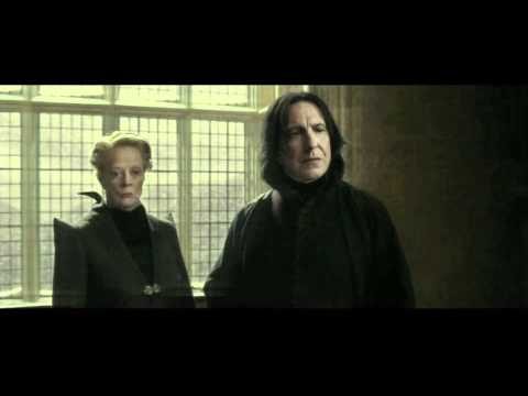 Alan Rickman at his best