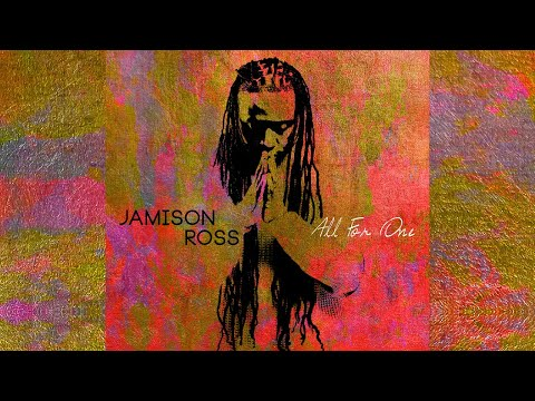Jamison Ross: Safe In The Arms Of Love
