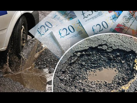 potholes-cost-uk-drivers-£1.7-billion-a-year:-here's-how-to-claim-if-you-car-is-damaged
