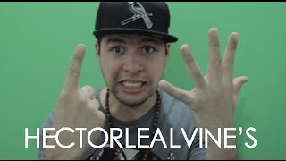 HECTOR LEAL: VINE 6