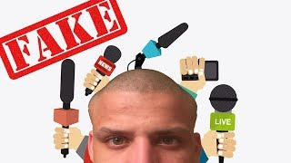 Tyler1 Reads Fake News About His Girlfriend