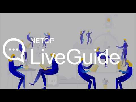 Live Guide Quick Tutorial