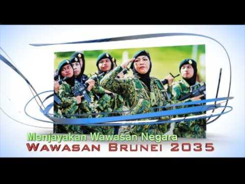 Lagu: Iltizam Generasiku - Wawasan Brunei 2035