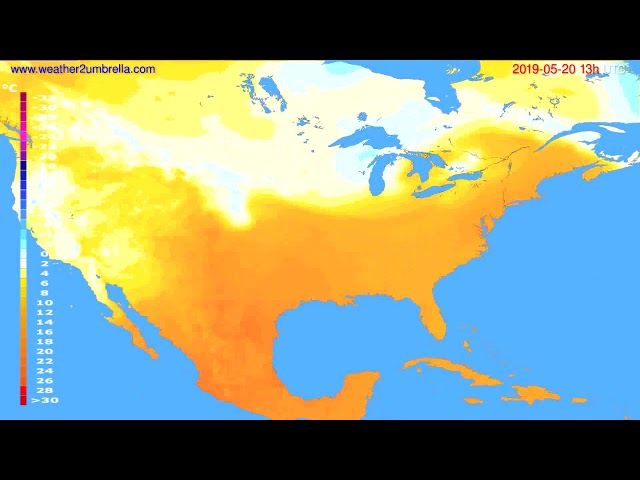 <span class='as_h2'><a href='https://webtv.eklogika.gr/temperature-forecast-usa-amp-canada-modelrun-12h-utc-2019-05-18' target='_blank' title='Temperature forecast USA & Canada // modelrun: 12h UTC 2019-05-18'>Temperature forecast USA & Canada // modelrun: 12h UTC 2019-05-18</a></span>