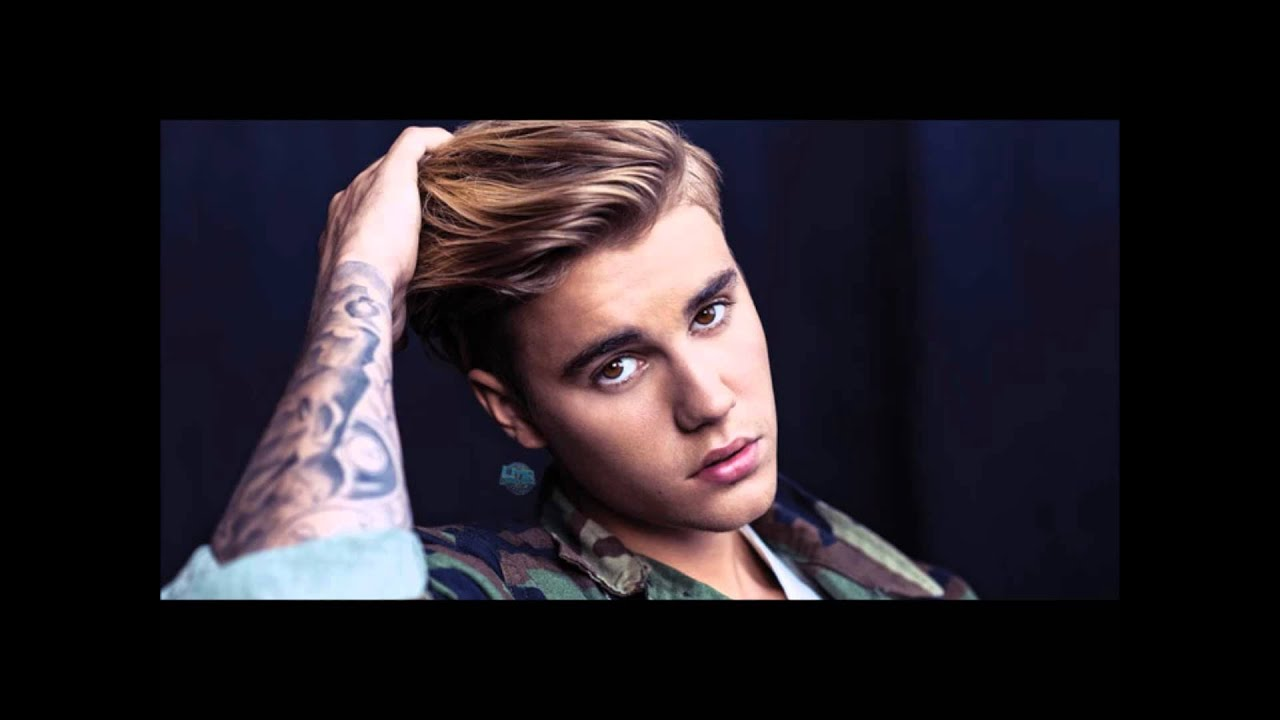 Justin Bieber Love Yourself Lyrics Extended 4k Youtube
