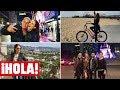 De Hollywood a México: la ruta americana de PAULA ECHEVARRIA
