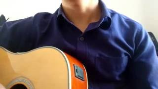 Ông Bà Anh - Lê Thiện Hiếu | Guitar Cover by Hồ Nam Hải