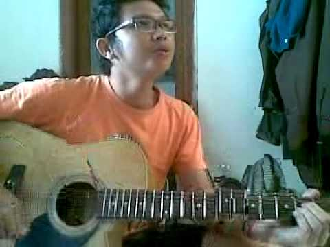 cover lagu adera Lebih indah.mp4
