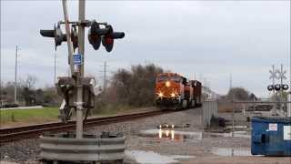 Video [HD] Insane Lashup's including BNSF 6931 with an RS3K! download MP3, 3GP, MP4, WEBM, AVI, FLV November 2018