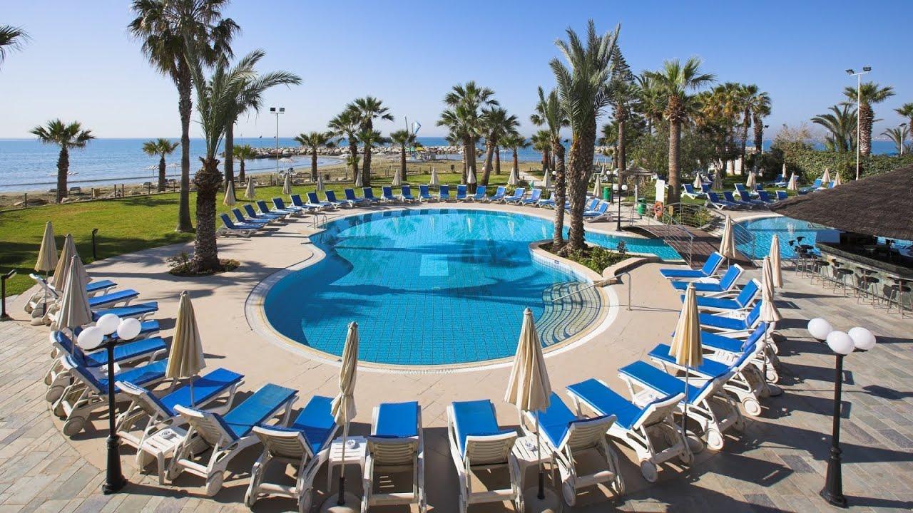 Golden Bay Beach Cyprus