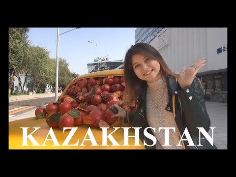 Kazakhstan / Beautiful City Almaty Part 8