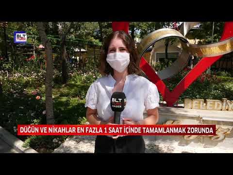 """İÇİŞLERİ BAKANLIĞI'NDAN """"DÜĞÜN"""" GENELGESİ"""