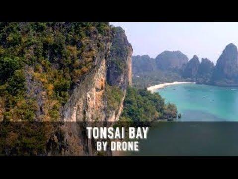 Tonsai Beach / Tonsai Bay (Krabi)