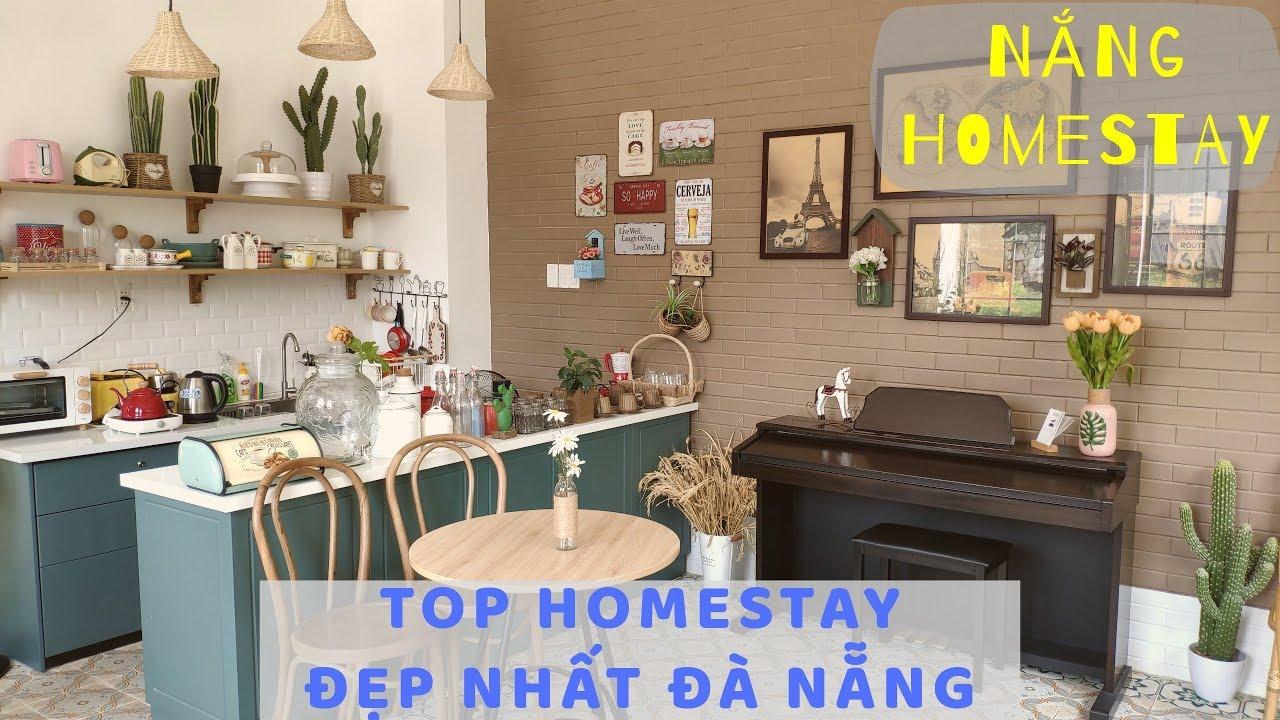 NẮNG HOMESTAY | Top Homestay Đẹp Nhất Đà Nẵng