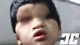 10 Children You Won't Believe Really Exist