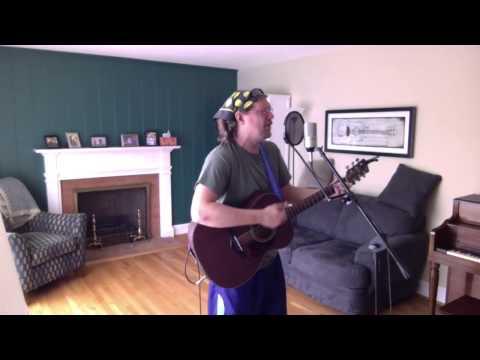 PeripheralMadness - Glad Man Singing (Iron and Wine) mp3