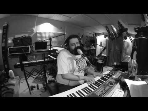 Una città per cantare (Ron live cover)