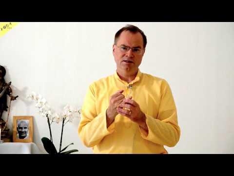 Ringfinger - Bedeutung in Vedanta und indischer Mythologie - Finger-Mudras Teil 8