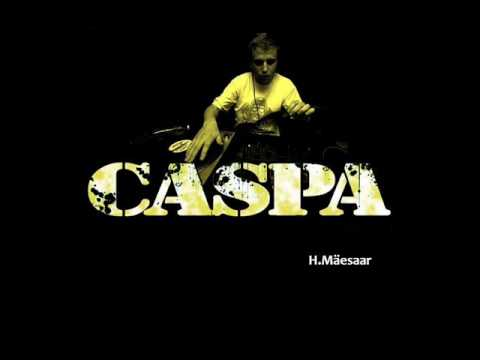 Caspa-Rubber Chicken