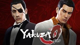 Yakuza 0 (dunkview) (Video Game Video Review)