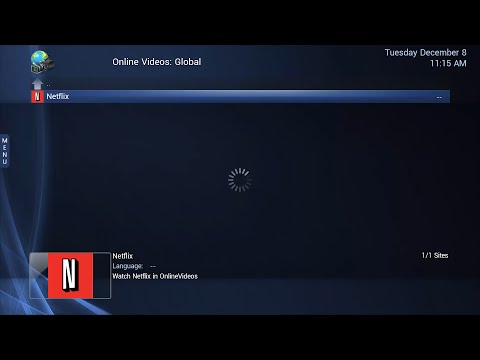 How to watch Netflix in MediaPortal