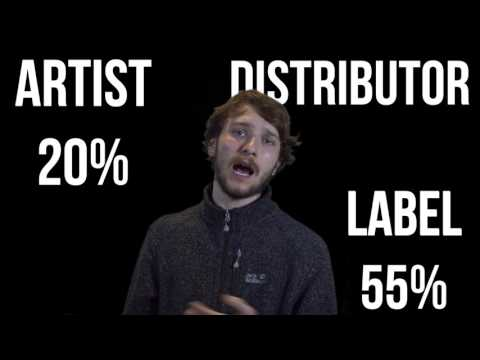 Matteo   Piracy VS Streaming, The resurrection of the music industry
