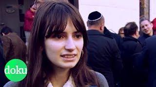 Eine neue Angst - Juden in Deutschland (2/2)  | WDR Doku