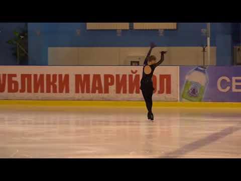 Надежда КУЗНЕЦОВА КП Кубок России 2017-2018