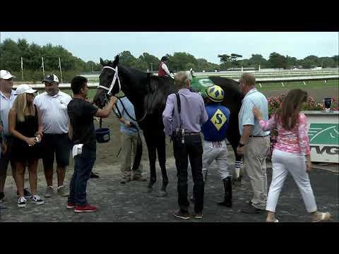 video thumbnail for MONMOUTH PARK 9-8-19 RACE 8