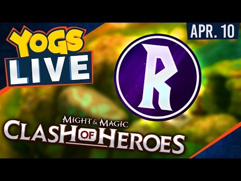 might and magic heroes clash of картинки