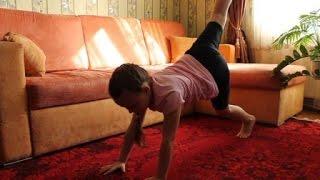 Детская зарядка.  Упражнения для детей.  Видео. Children charged.  Exercise for children.  Video(Замечательные упражнения для утреней зарядки вашего ребенка под энергичную музыку, которые помогут просну..., 2015-11-03T18:29:54.000Z)