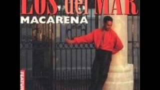 Los Del Mar -Macarena- ORIGINAL