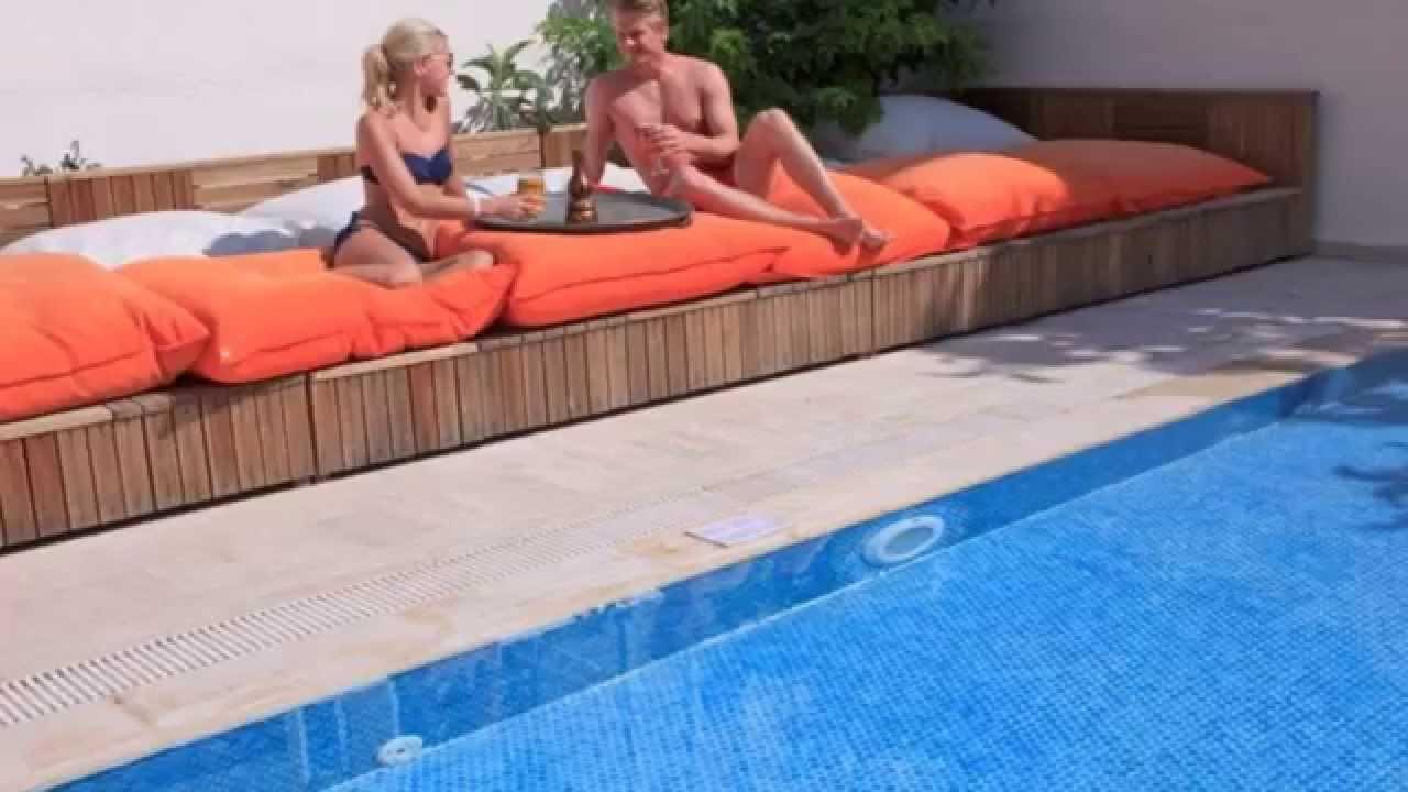 Xperia Kandelor Hotel 4* Турция - YouTube