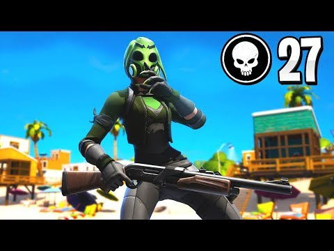Combat Pro In CHAPTER 2 Fortnite!!