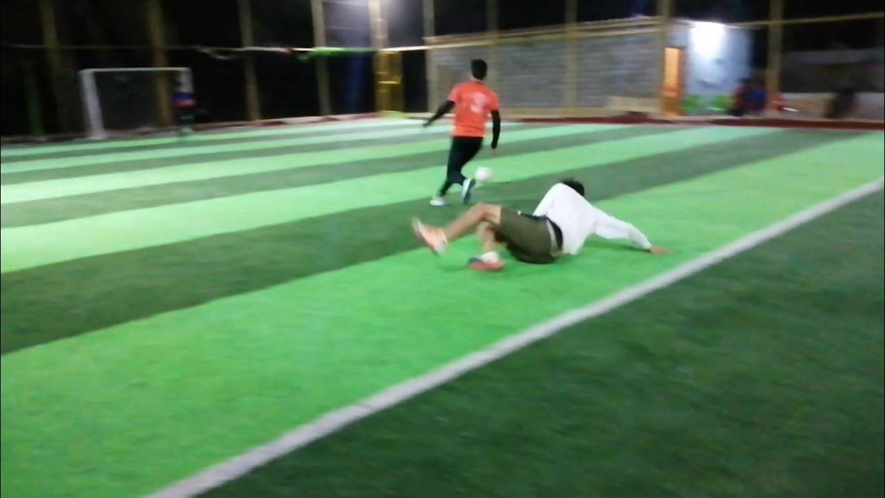 Photo of متعة كرة القدم الخماسية قمة من التحشيش المستمر 😅🤣 – الرياضة