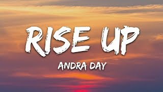 Andra Day - Rise Up (Lyrics)