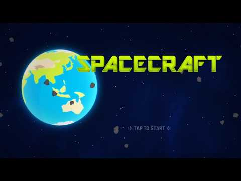 Spacecraft -The Printing Age Game Preview