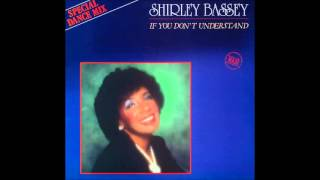 Shirley Bassey - If you don