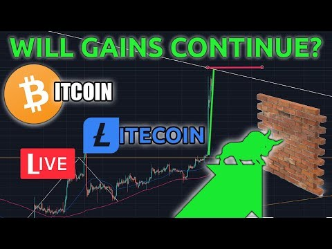 will-bitcoin-and-litecoin-gains-continue?