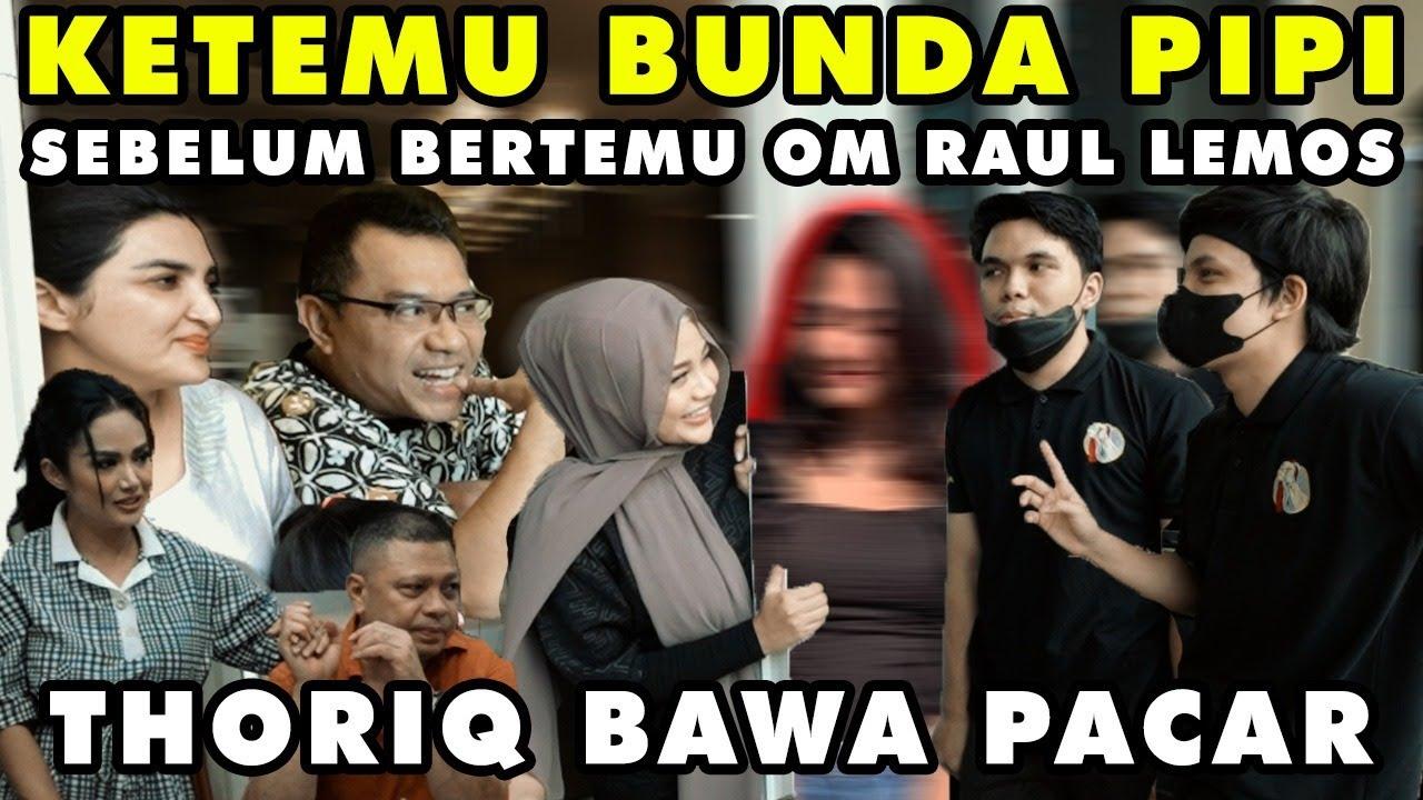 Download Sebelum Atta Aurel om RAUL LEMOS. Ketemu sama Bunda Pipi 🖤